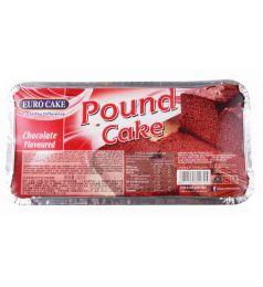Euro Pound Cake Chocolate (323gm)
