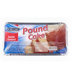 Euro Pound Cake Vanilla (323gm)