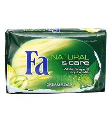 Fa Natural Care White Grapes & Jojoba milk (115gm)