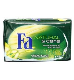 Fa Natural Care White Grapes & Jojoba milk (115gm)