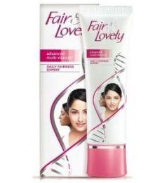 Fair & Lovely Moisturizer Cream Multi Vitamin (25G)
