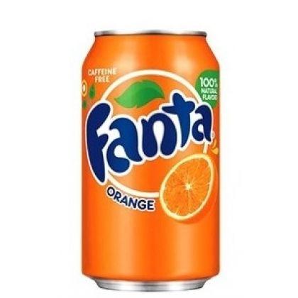 Fanta Can (300ml)