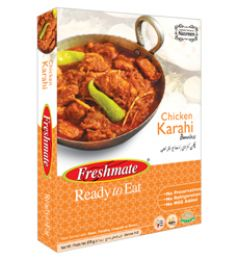 Freshmate Chicken Karahi (275gm)