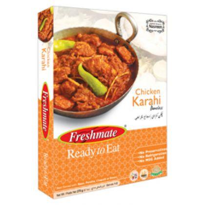 Freshmate Chicken Karahi (275gm)