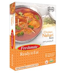 Freshmate Chicken Nihari (275gm)