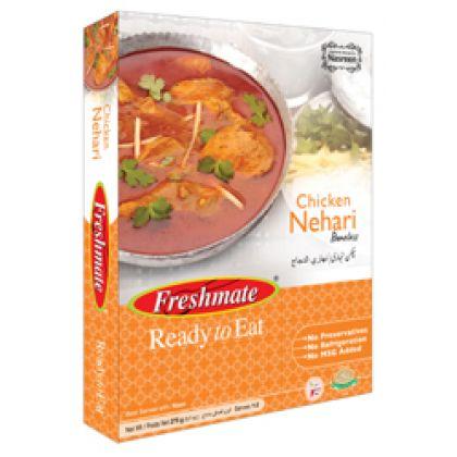 Freshmate Chicken Nihari (275gm)