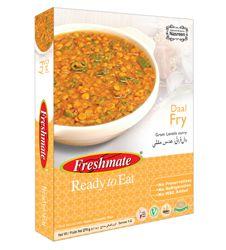 Freshmate Daal Fry (275gm)