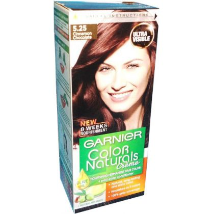 Garnier Color Naturals No. 5.25 (light Opal)
