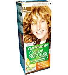 Garnier Color Naturals No. 6.3 (mocca)