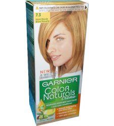 Garnier Color Naturals No. 7.3 (hazel Blonde)