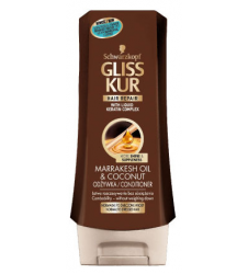 Gliss Repair Marrakesh Oil & Coconut Conditioner (250ml)