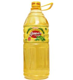 Habib Super Cooking Oil (3ltr)