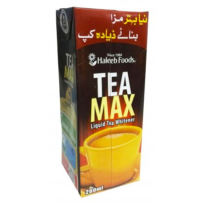 Haleeb Tea Max Tea Whitener (200ml)