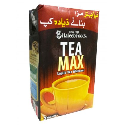 Haleeb Tea Max Tea Whitener (250ml)