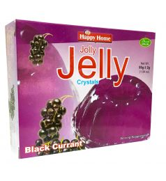 Happy Home Jolly Jelly Black Current