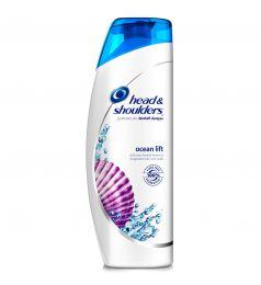 Head & Shoulders (Imported) Ocean Lift Shampoo (400ml)