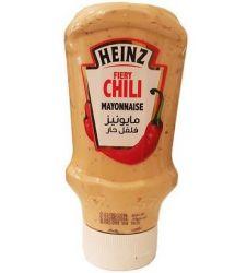 Heinz Chili Mayonnaise (400gm)