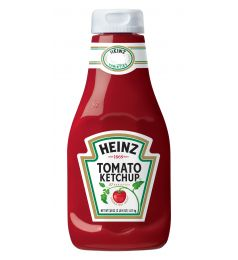 Heinz Tomato Ketchup (1.07kg)