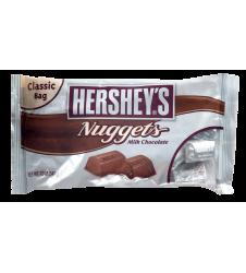 Hershey's Nuggets Milk Chocolate (340gm)