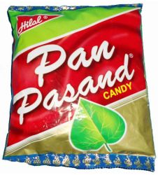 Hilal Pan Pasand Pouch Candy (123gm)