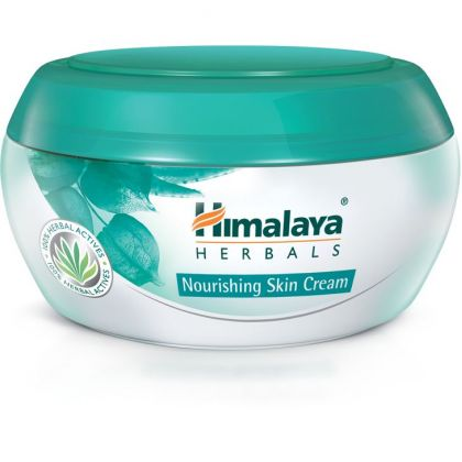 Himalaya Nourishing Skin Face Cream (150ml)