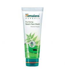 Himalaya Purifying Neem Face Wash (50ml)