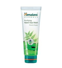 Himalaya Purifying Neem Face Wash (100ml)
