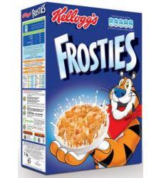 Kellogg's Frosties 300gms