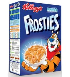 Kellogg's Frosties 175gms