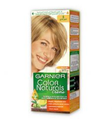 Garnier Color Naturals No. 8 (light Blonde)