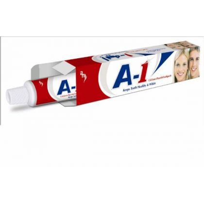 A-1 Toothpaste (100g)