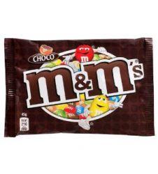 m&m's Chocolate Beans (45gm)