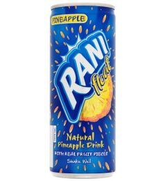 Rani Floats Pineapple (240ml)
