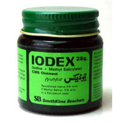 IODEX PAIN CREAM (28G)