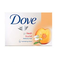 DOVE BAR FRESH (135G)