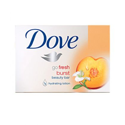 DOVE BAR FRESH (135G)