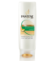 Pantene Pro-v Smooth & Strong Conditioner (200ml)