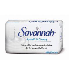 Savannah Smooth & Creamy (125 gm)