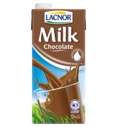 Lacnor Chocolate Milk (1ltr)