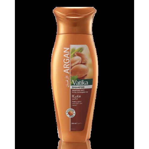 Dabur Vatika Argan Shampoo 400ml Hair Shampoo Gomart Pk