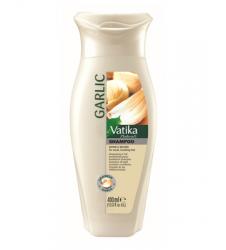 Dabur Vatika Garlic Shampoo (400ml)
