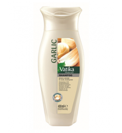 Dabur Vatika Garlic Shampoo (400ml)