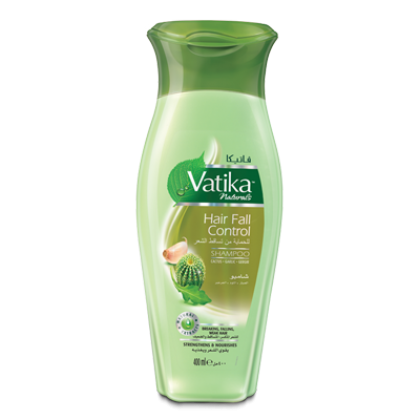 Dabur Vatika Hair Fall Control Shampoo (400ml)