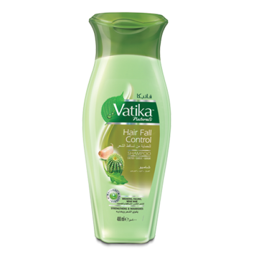 Dabur Vatika Hair Fall Control Shampoo 400ml Hair