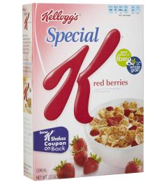 Kellogg's Special Red Berries 500gms