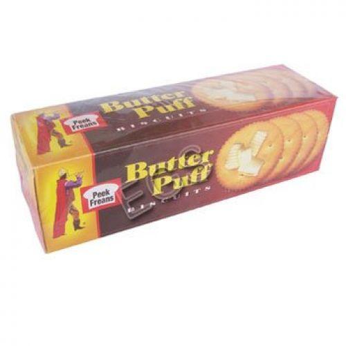 Butter Puff
