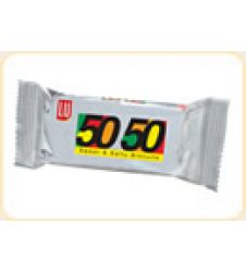 Lu 50 50 - Sweet & Salty (24 Ticky Packs)