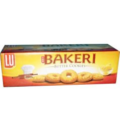 Lu Bakeri Butter Cookies (Family Pack)
