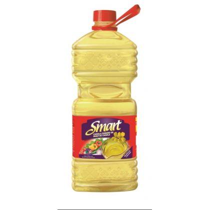 Smart Canola Oil (3Ltr)