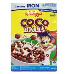 Kellogg's Coco Balls 170gms